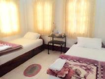 Souknirun Guesthouse: guest room
