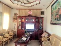Souknirun Guesthouse: lobby