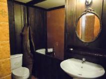 Pack Luck Villa: bathroom
