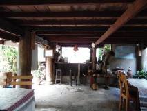 Lao Lu Lodge: reception