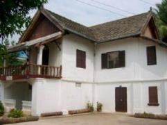 Laos Hotel | Lemon Lao Backpackers