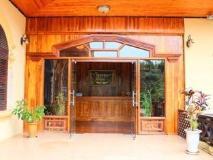 Vangphaikham Hotel: interior