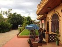 Vangphaikham Hotel: exterior