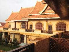 Laos Hotel | Vangphaikham Hotel