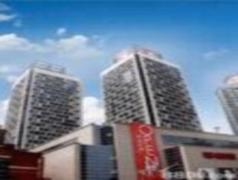 Fangjia Changsha Dongtang Hotel   China Budget Hotels
