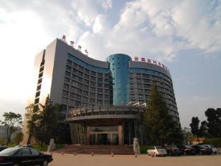 Kunming Sheng Shi Qian He Hotel