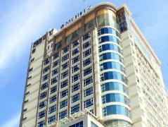 Meritz Hotel | Malaysia Hotel Discount Rates