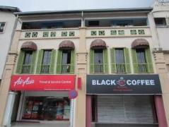 Brookes Terrace | Malaysia Hotel Discount Rates