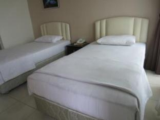 Mendu Inn Kuching - Deluxe Twin