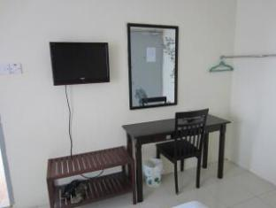 Mendu Inn Kuching - Room Facilities