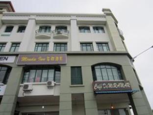 Mendu Inn Kuching - Exterior