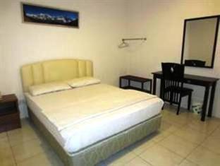 Mendu Inn Kuching - Guest Room