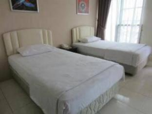 Mendu Inn Kuching - Guest Room