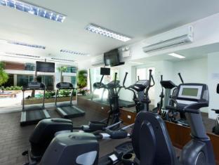 Art@Patong Serviced Apartments Phuket - Interior