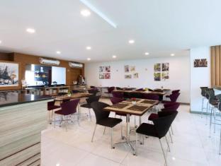 Art@Patong Serviced Apartments Phuket - Restaurant