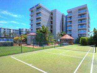 Pacific Surf Absolute Beachfront Apartments Gold Coast - Recreational Facilities
