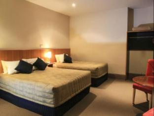 Central Hotel Hobart Hobart - Guest Room