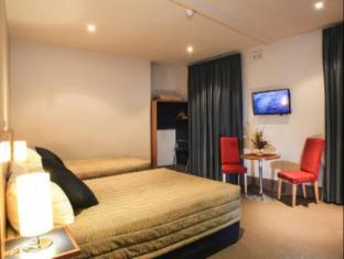 Central Hotel Hobart Hobart - Golf Course