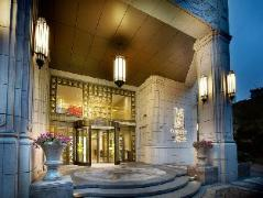 THE ONE Executive Suites managed by Kempinski - Shanghai China