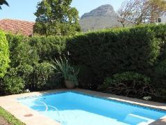 5 Camp Street Self Catering | Cheap Hotels in Cape Town South Africa
