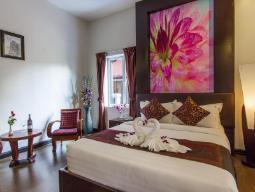 Suite med 1 King Size-seng