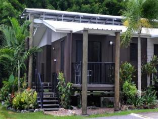 BIG4 Airlie Cove Resort and Caravan Park Whitsunday-øyene