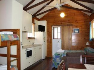 BIG4 Airlie Cove Resort and Caravan Park Isole Whitsunday - Interno dell'Hotel