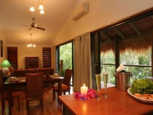 BIG4 Airlie Cove Resort and Caravan Park Islas Whitsunday - Interior del hotel