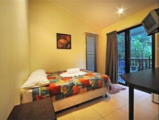 BIG4 Airlie Cove Resort and Caravan Park Islas Whitsunday - Habitación