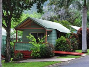 BIG4 Airlie Cove Resort and Caravan Park Whitsunday Islands - Bahagian Luar Hotel