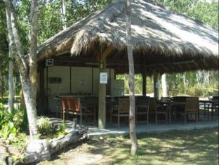 BIG4 Airlie Cove Resort and Caravan Park Whitsunday Islands - Hotellet udefra