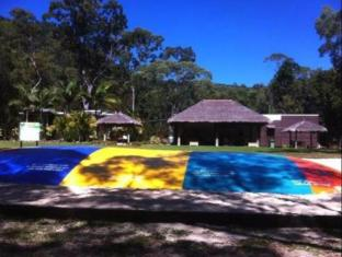 BIG4 Airlie Cove Resort and Caravan Park Isole Whitsunday - Esterno dell'Hotel