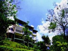 Kandy View Garden Hotel | Sri Lanka Budget Hotels