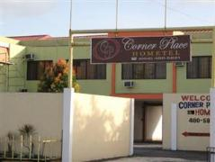 Philippines Hotels | Corner Place Hometel