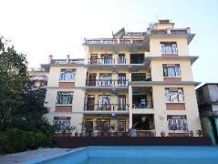 Hotel Kathmandu Garden   Nepal Budget Hotels