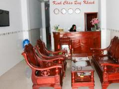 Thanh Thuy Hotel Can Tho | Cheap Hotels in Vietnam