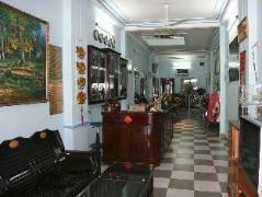 Tan Phuoc 1 Hotel | Can Tho Budget Hotels