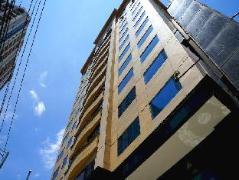 Tiara Oriental Hotel Philippines