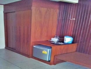 Tapee Hotel Surat Thani - Gjesterom