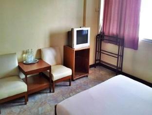 Tapee Hotel Suratthani - Chambre