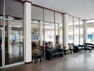 Tapee Hotel Suratthani - Vestibule