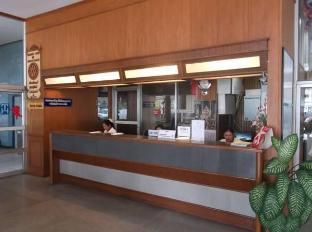 Tapee Hotel Surat Thani - Resepsjon