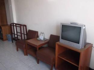 Tapee Hotel Suratthani - Intérieur de l'hôtel