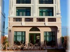 Hotel in Taiwan | Skyey Ocean B&B