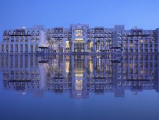 Anantara Eastern Mangroves Hotel & Spa Abu Dhabi - Hotel Exterior from the Mangroves