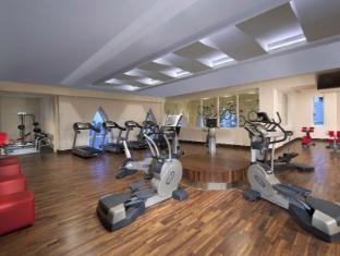 Anantara Eastern Mangroves Hotel & Spa Abu Dhabi - Gym