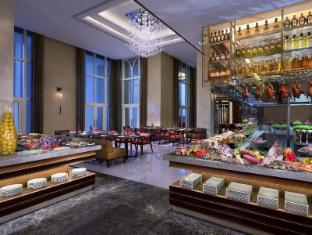 Anantara Eastern Mangroves Hotel & Spa Abu Dhabi - Ingredients