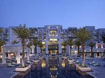 pool area | Abu Dhabi Hotels