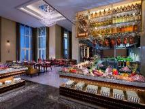 buffet | Abu Dhabi Hotels