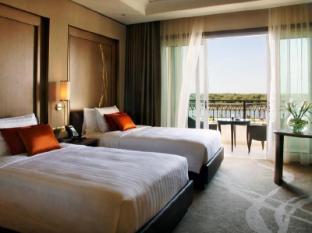Anantara Eastern Mangroves Hotel & Spa Abu Dhabi - Deluxe Mangroves Balcony Twin Room
